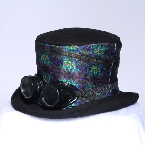 Top Hat - Sweet Leaf