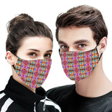 Bast Repeat Facemask