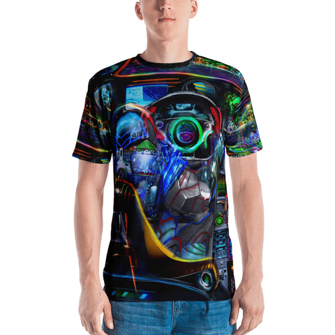 T-Shirt - Spaceship