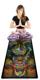 Earth Goddess Yoga Mat