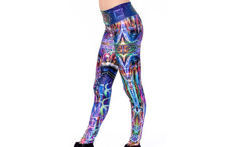 Leggings - EOTO