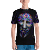 T-Shirt - Guy Fawkes