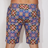 Horus Long Shorts