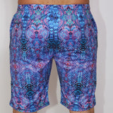 Padma Long Shorts