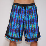Lizard Ball Shorts