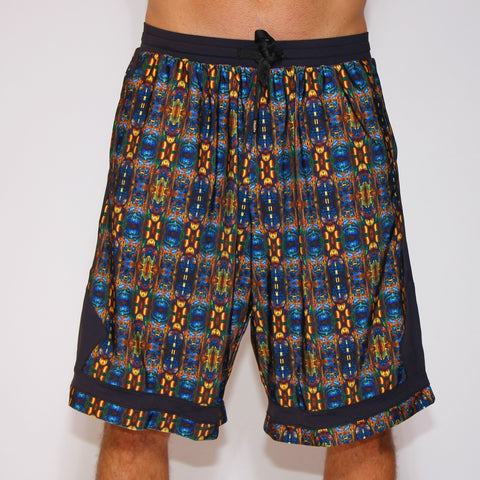 Anubis Ball Shorts