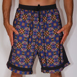 Horus Ball Shorts