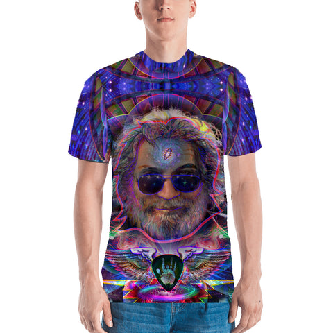 T-Shirt Galactic Jerry