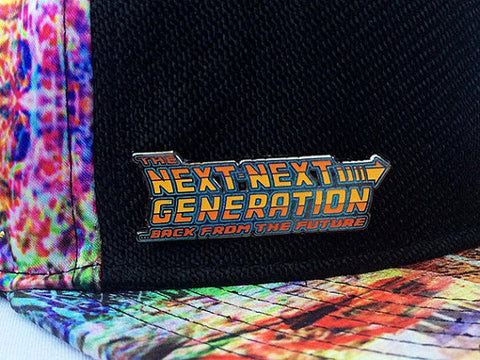 Hat Pin - The Next Next Generation