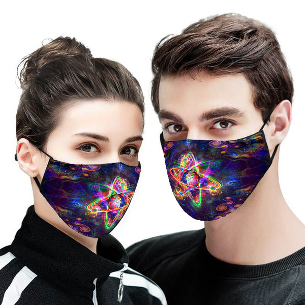 Psychatomic Face Mask