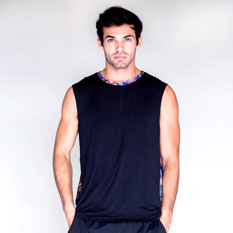 Sleeveless Shirt - Horus