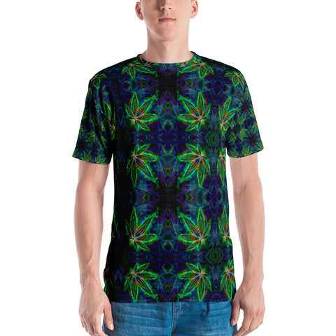 T-Shirt - Sweet Leaf (Indica Version)