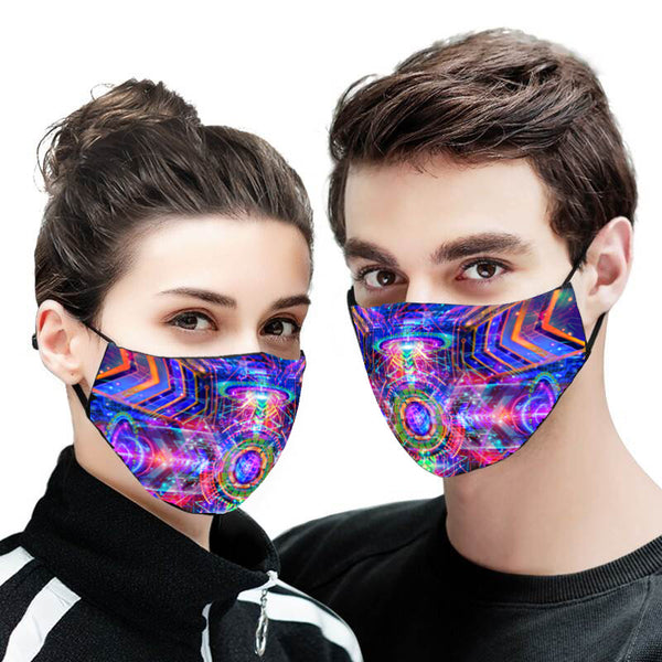 Tech Face Mask