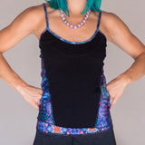 Reversible Spaghetti Top - Padma