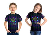 Star Tribe Kids Tee
