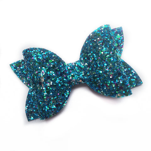 Zara Bow / Mermaid Sparkle