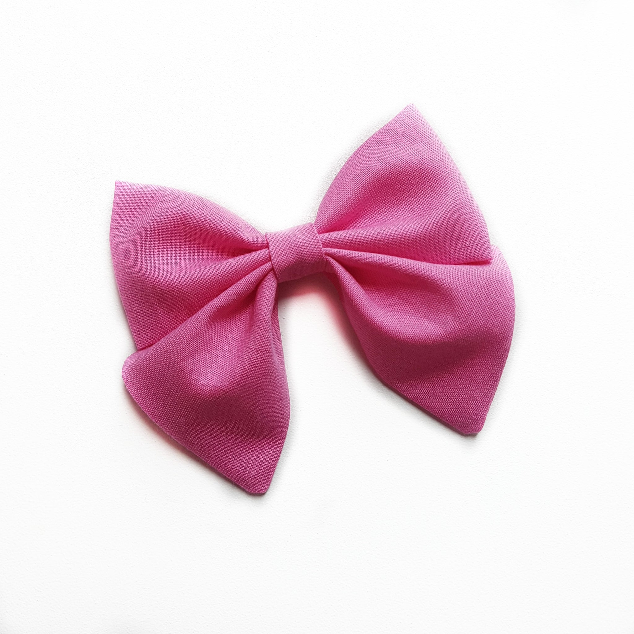 Sailor Bow / Pink