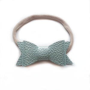 Audrey Bow / Pearl Mint