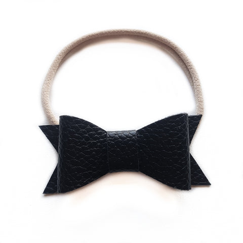 Audrey Bow / Black