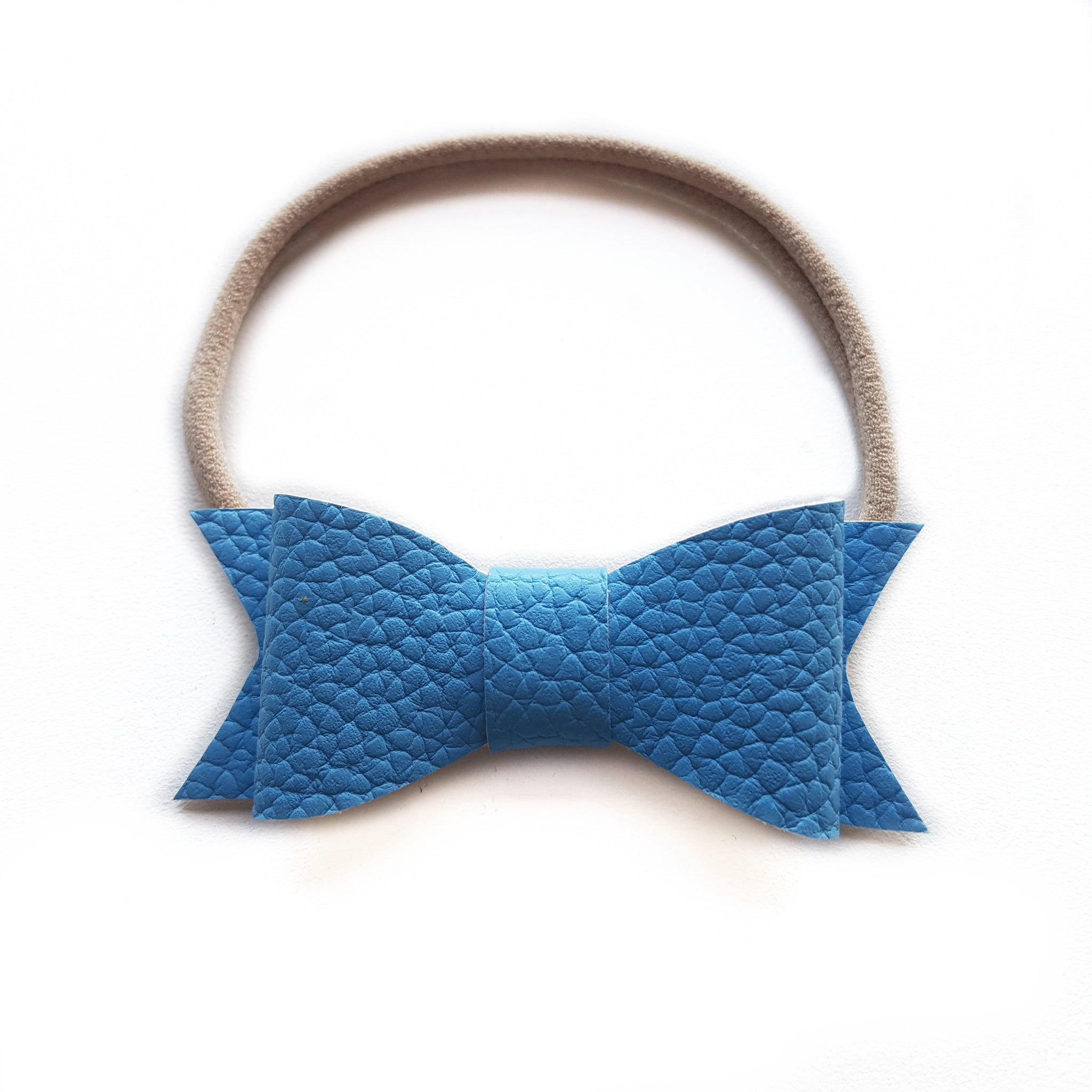 Audrey Bow / Light Blue