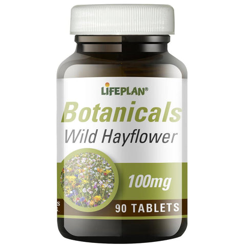 Wild Hayflower 90 tablets