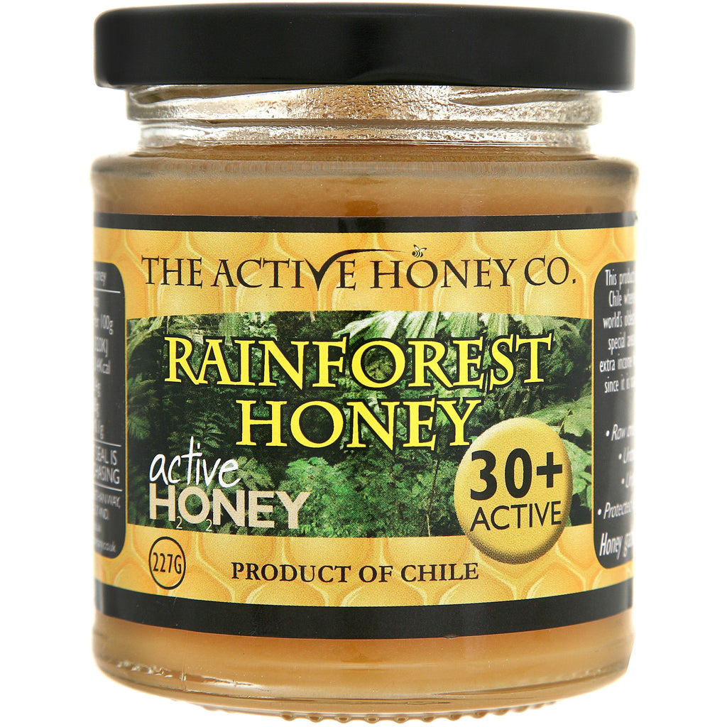 Rainforest Honey 30+ 227g