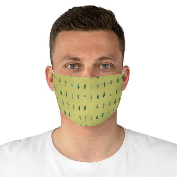 Featherlution cloth face mask