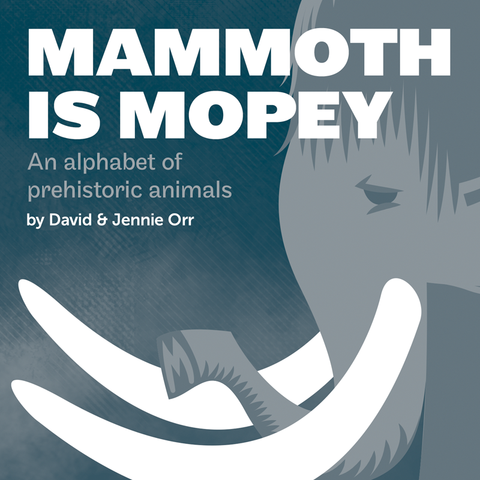 Mammoth is Mopey book