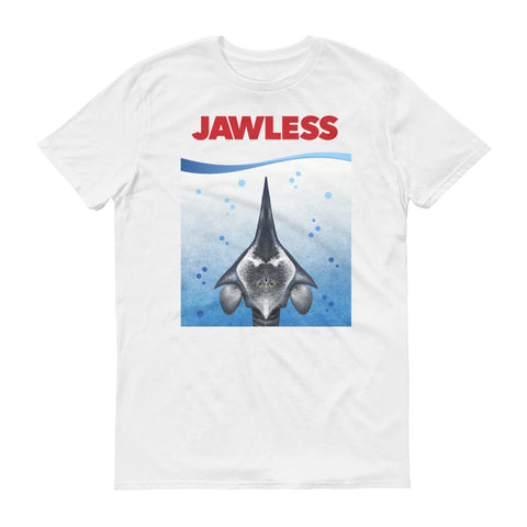 JAWLESS (Boreaspis) t-shirt