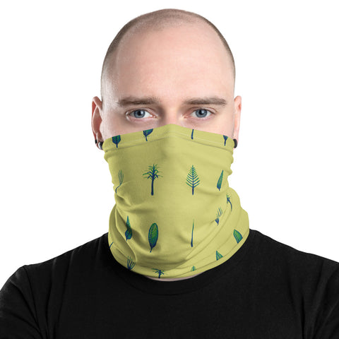 Featherlution cloth neck gaiter