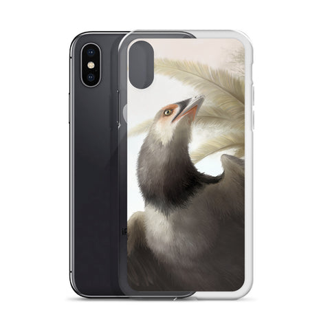 Archaeopteryx iPhone Case