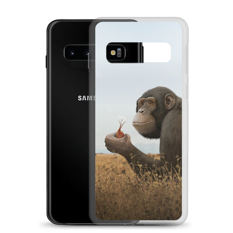 Great Ape Ouranopithecus Samsung Phone Case