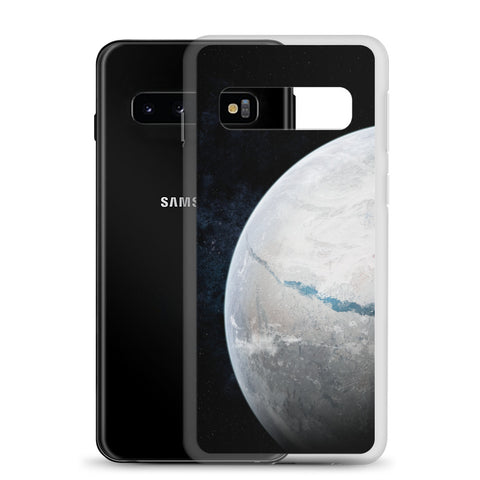 Snowball Earth Samsung Phone Case