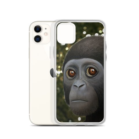 Taung Child iPhone Case