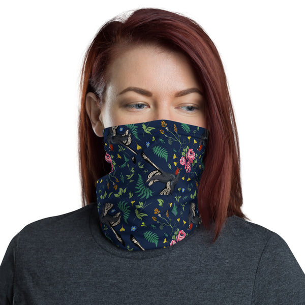 Anchiornis neck gaiter