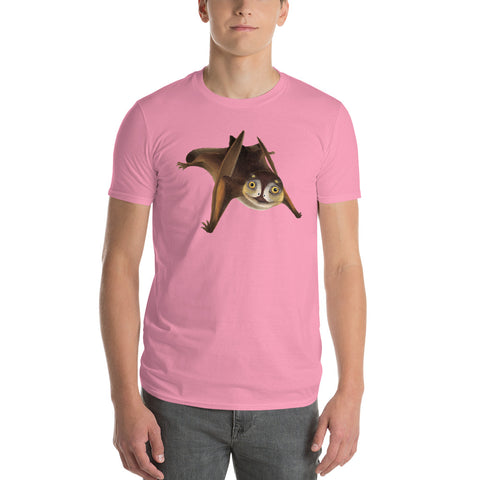 North Korea pterosaur unisex T-Shirt