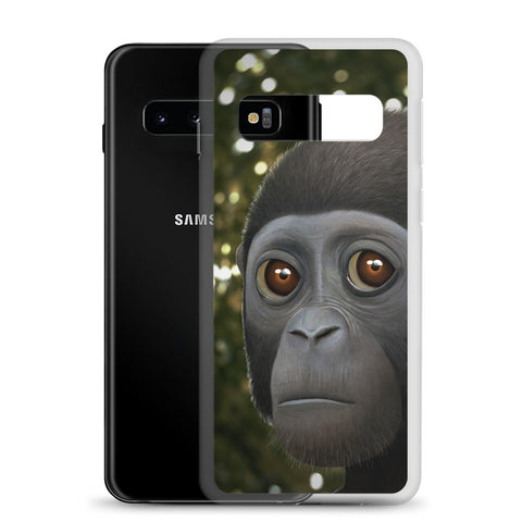 Taung Child Samsung Phone Case