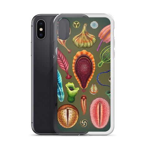 Ediacaran iPhone Case