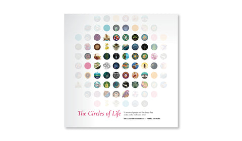 The Circles of Life eBook