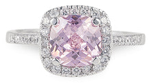 Load image into Gallery viewer, Pink Princess Ring