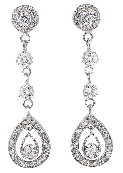 tiffany, silver, designer, ring, bling, diamonds, wedding, long earrings, regal earrings,