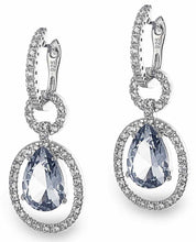 Charger l'image dans la galerie, Princess Mary Earrings