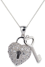 Lade das Bild in den Galerie-Viewer, Secret Heart Necklace