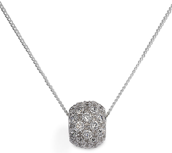 Bella Ball Necklace