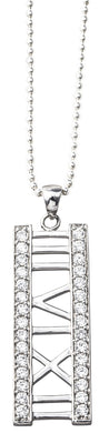 Designer, silver, 925, jewellery, Tiffany, bling, diamonds, pendant, necklace, atlas pendant,
