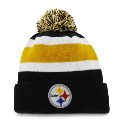 a047e059753 Pittsburgh Steelers Black