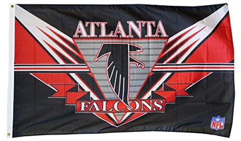 Atlanta Falcons - NFL Endzone Flags