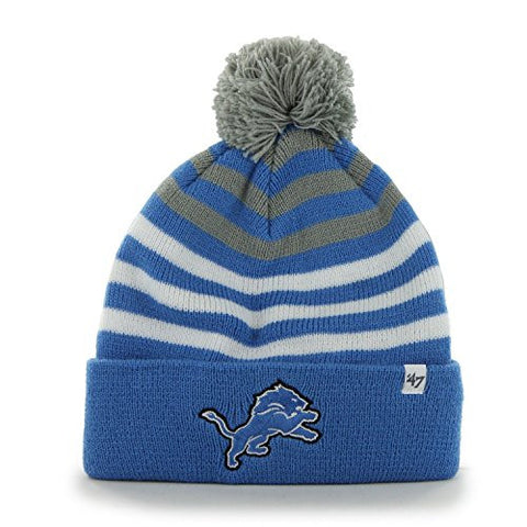 ... Winter Knit Toque Cap. Regular price 22  22.99 · YOUTH Detroit Lions  Blue Cuff
