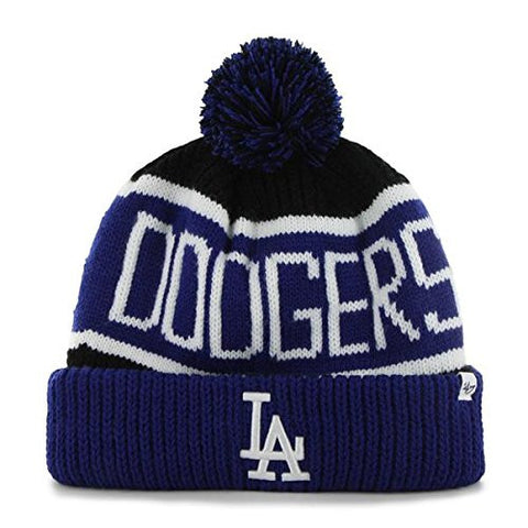 ... Winter Knit Toque Cap. Regular price 19  19.99 · Los Angeles Dodgers  Royal Cuff