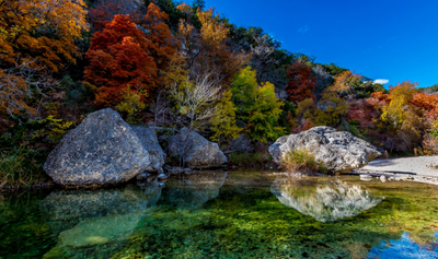 Hiking Texas: Our Top 5 Trails to Discover